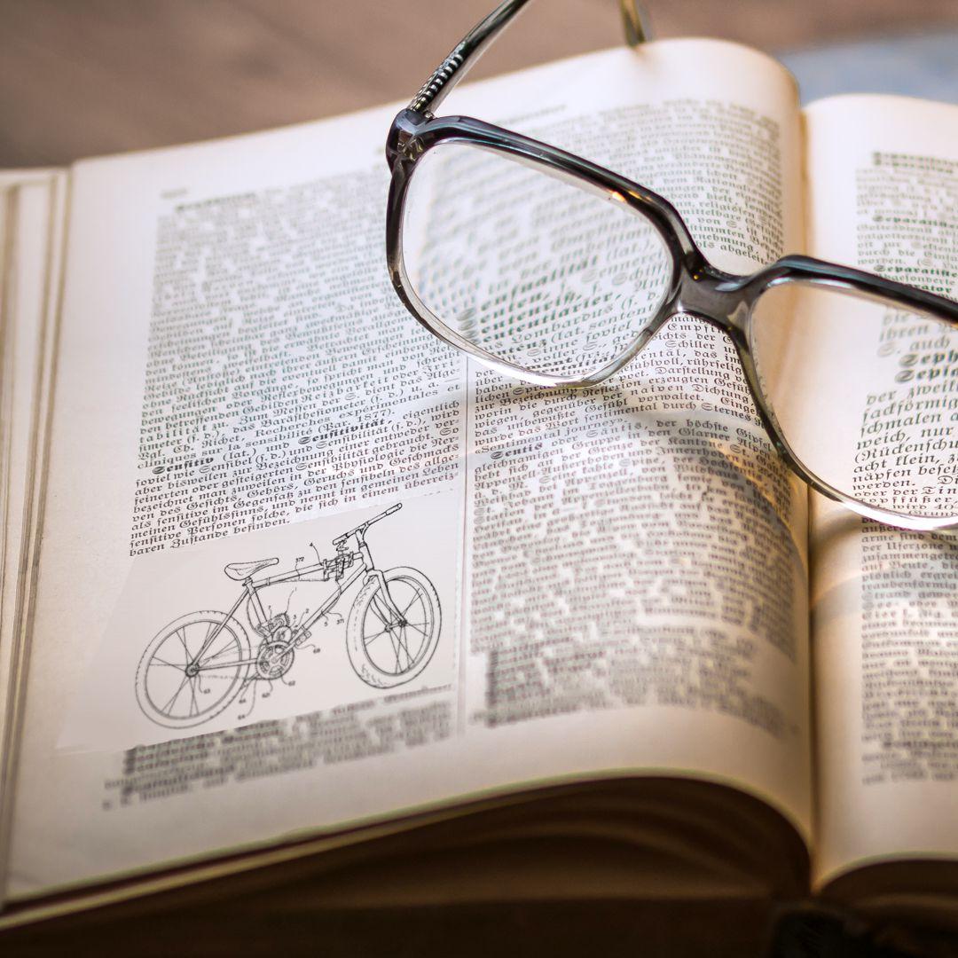 Kerékpáros értelmező kéziszótár