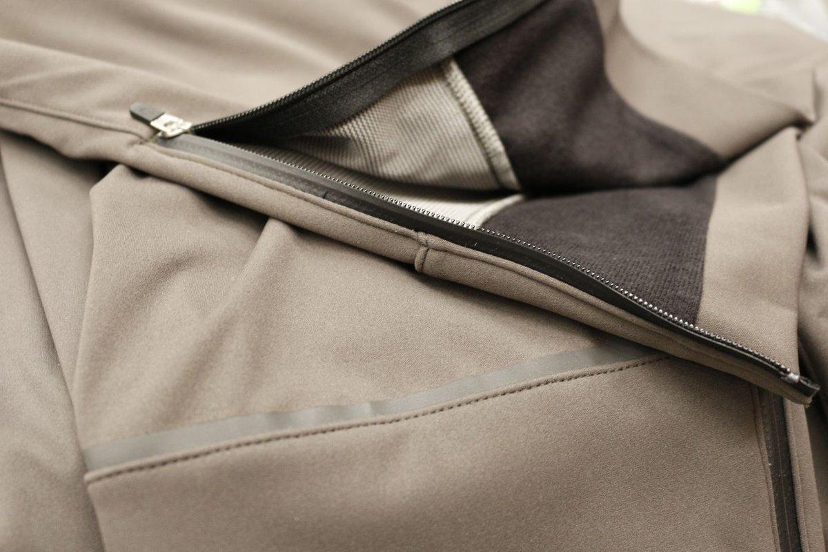 Shimano Transit Softshell Jacket