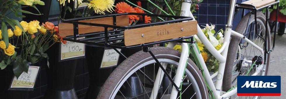 Kerékpáros külsők a hétköznapokra