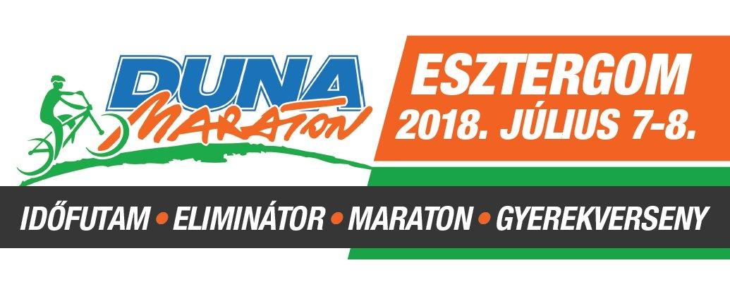 Duna Maraton logo