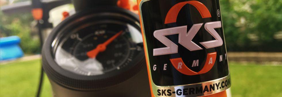 SKS-Germany műhelypumpák