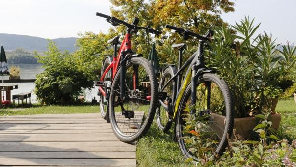 Milyen külső való túrakerékpárhoz?