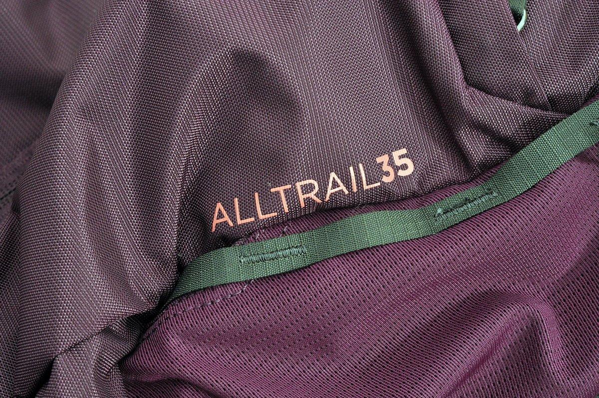 Thule Alltrail 35