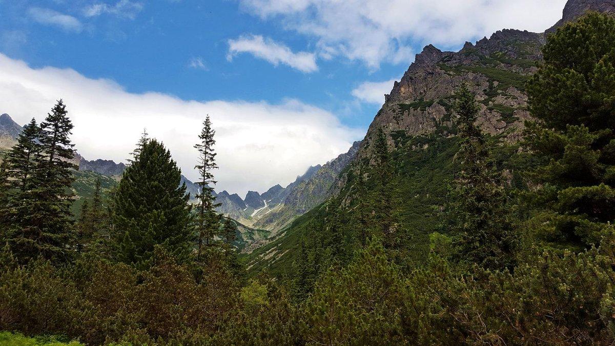 A Menguszfalvi-völgy