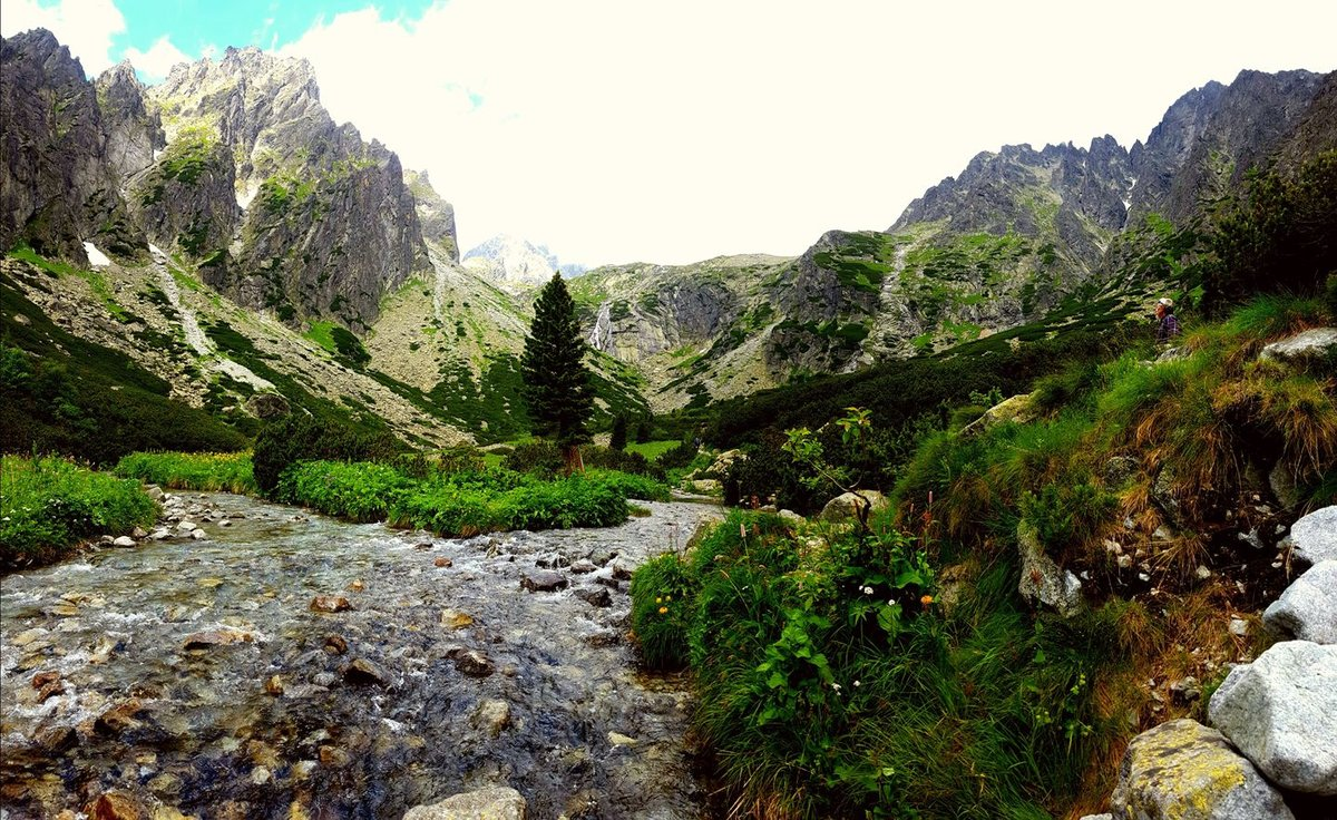 A Kis-Tarpataki-völgy