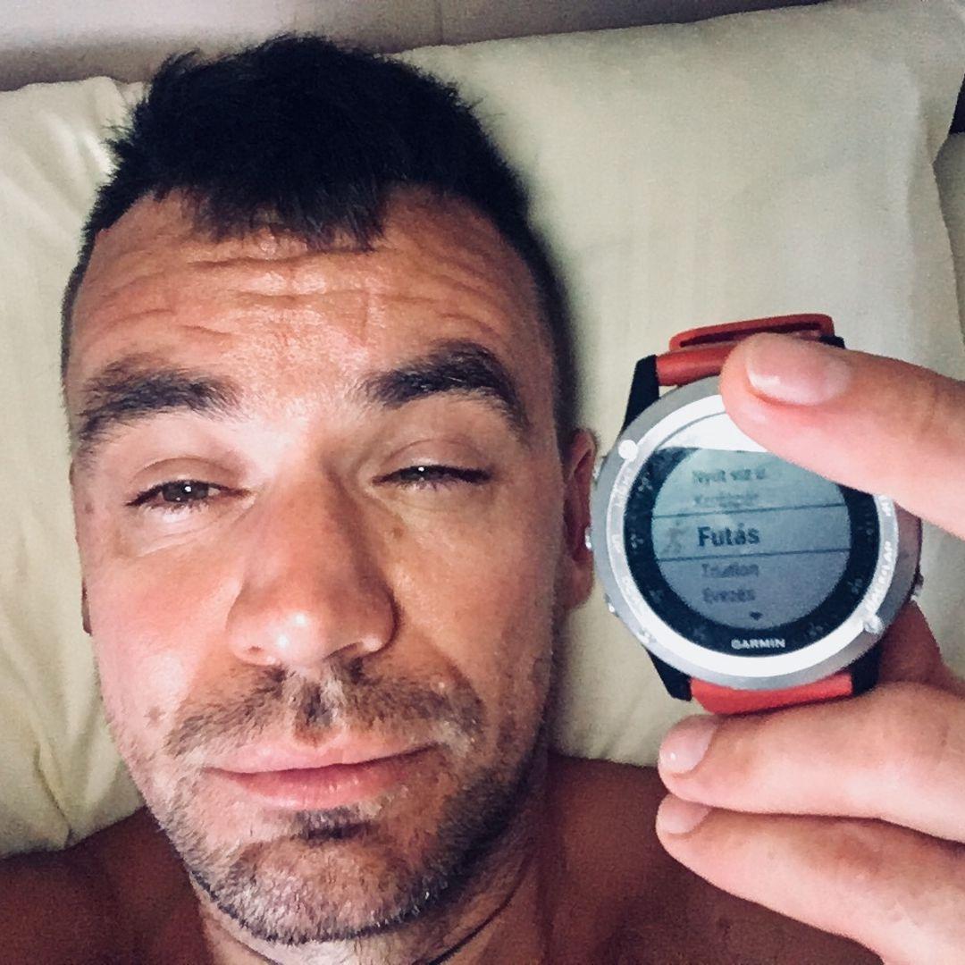 Futás reggel?