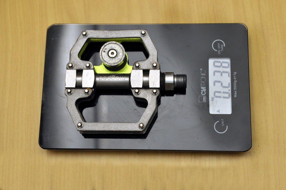 Magped mágneses platformpedál