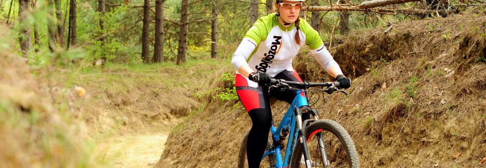 Mitől női egy kerékpár?
