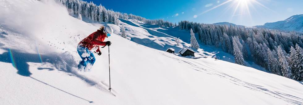 Mit nyújt nekünk a Ski amadé?