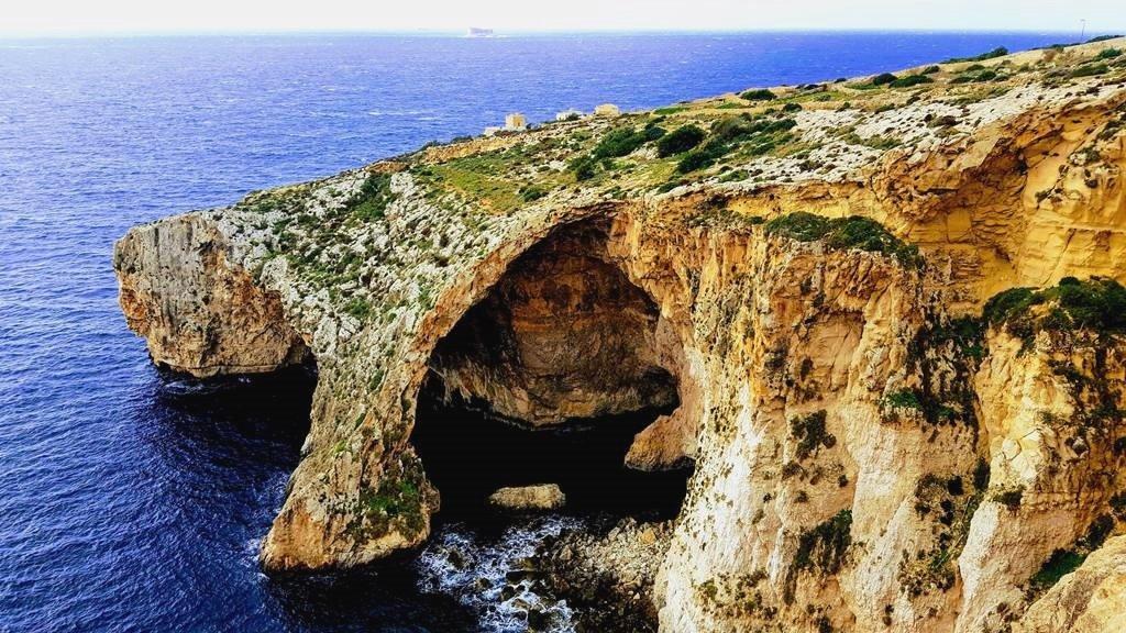 A Kék Barlang