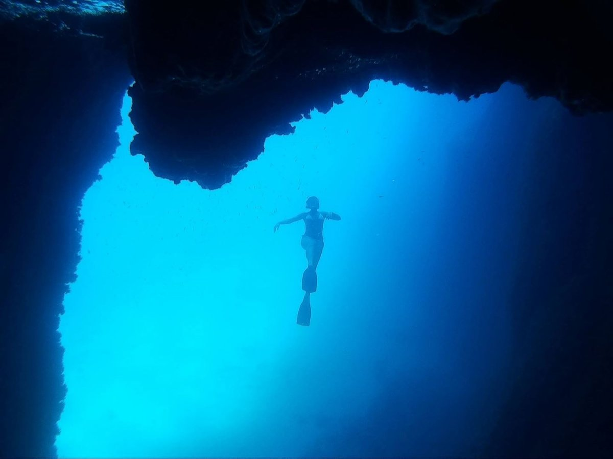 Snorkelezés