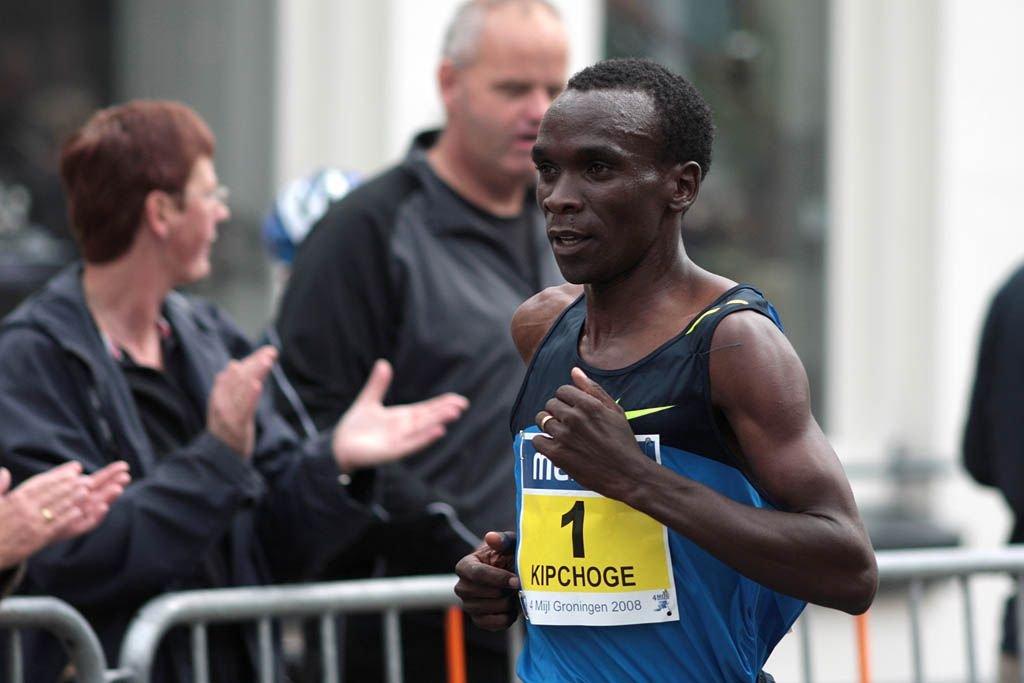 Maratoni rekordok, érdekességek