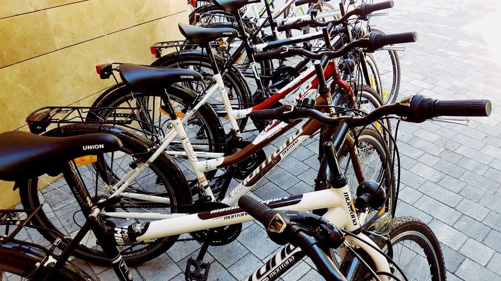 Kölcsönözhető kerékpárok