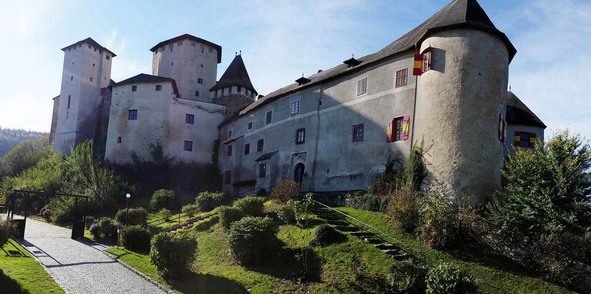 Bringázás ősszel Burgenlandban