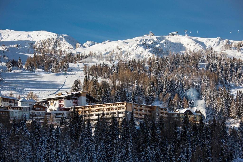 A Falkensteiner Hotel Sonnenalpe