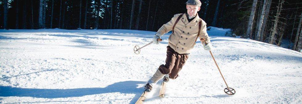 Telemark sí