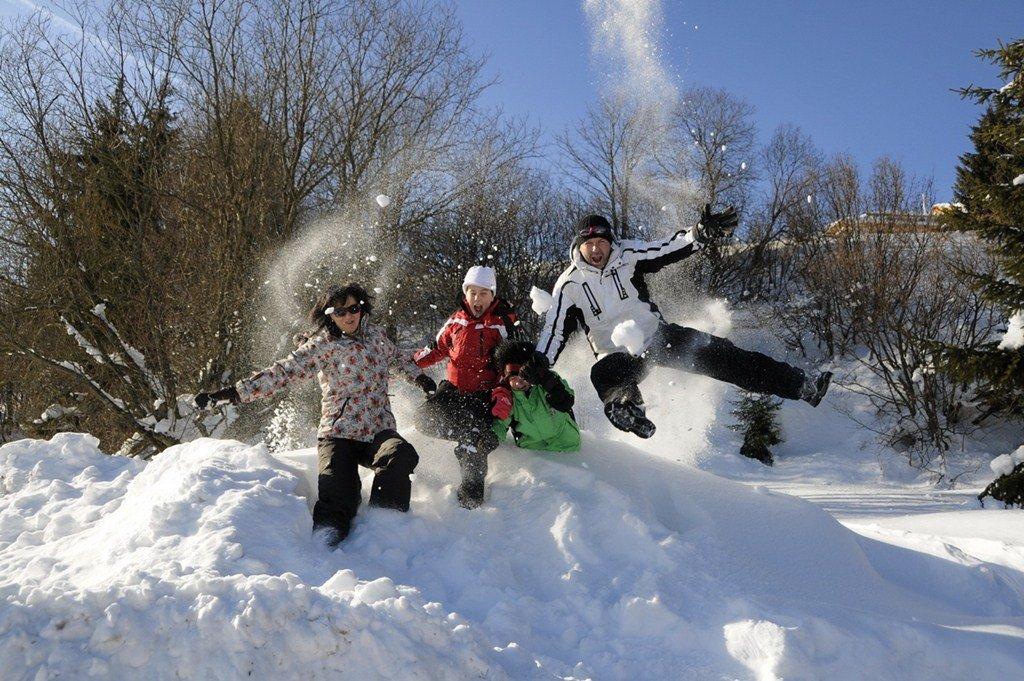 Patty Ski Family Park