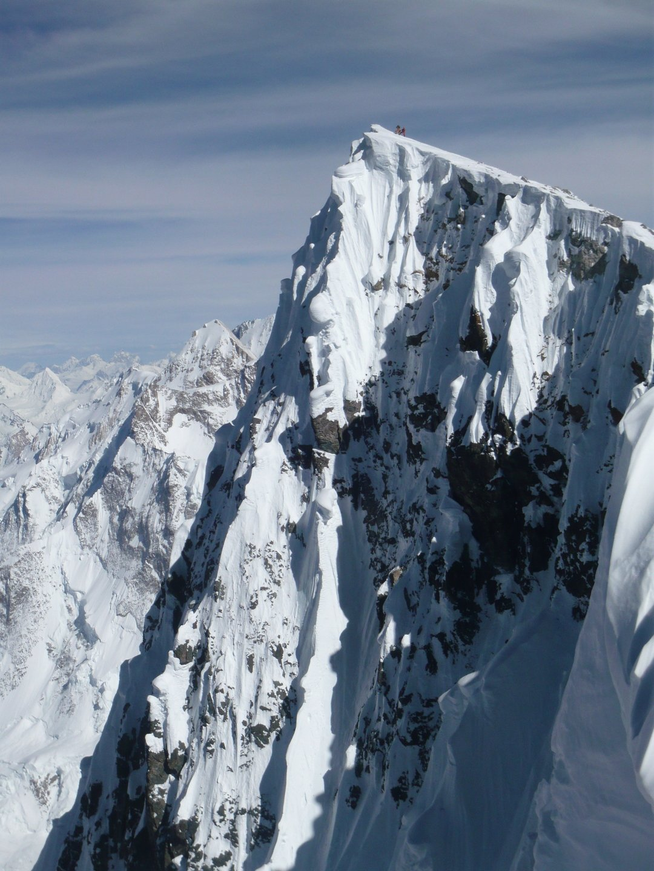 Broad Peak főcsúcs