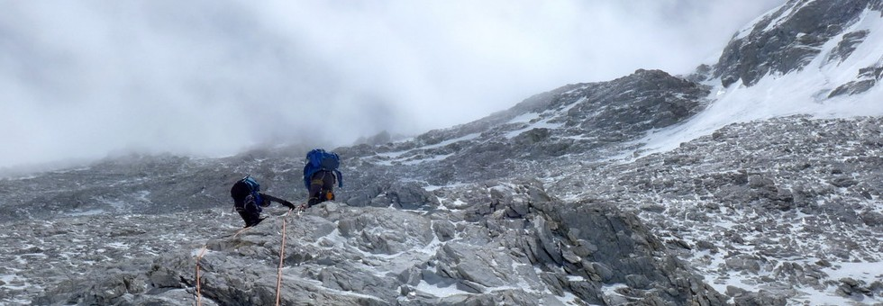 Suhajda Szilárd: egy angoltanár a Himalájában - 2. rész