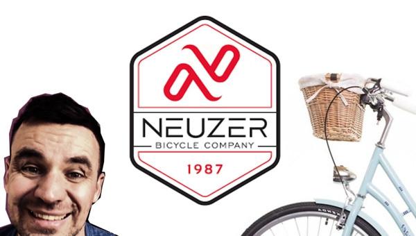 Neuzer kerékpárok 2019