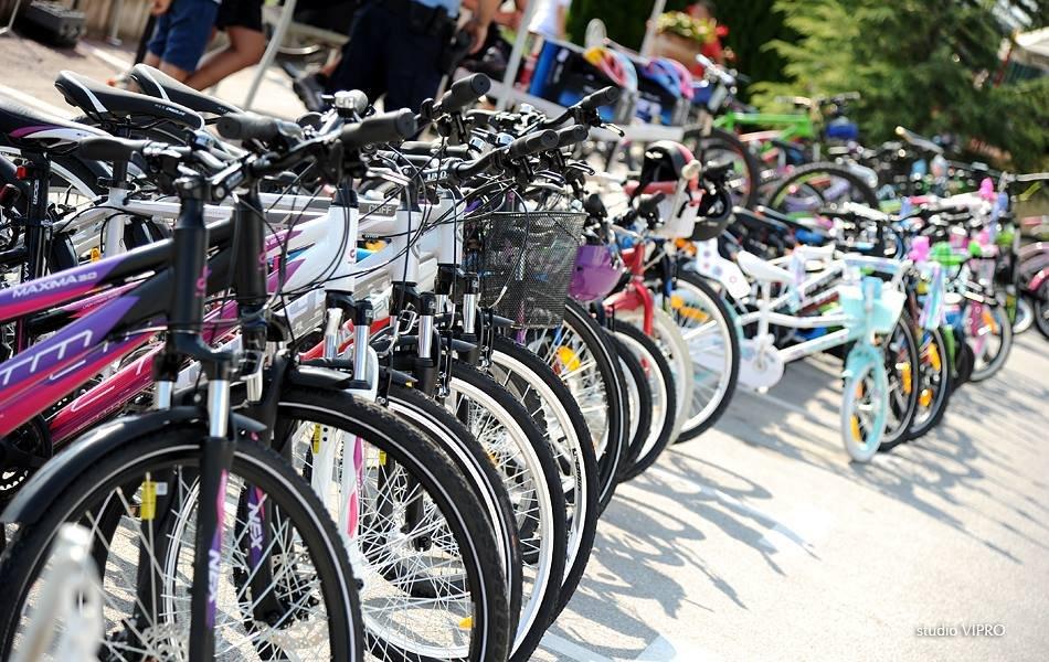 Kerékpártúra Letenyéről Perlak város érintésével Ludbregbe