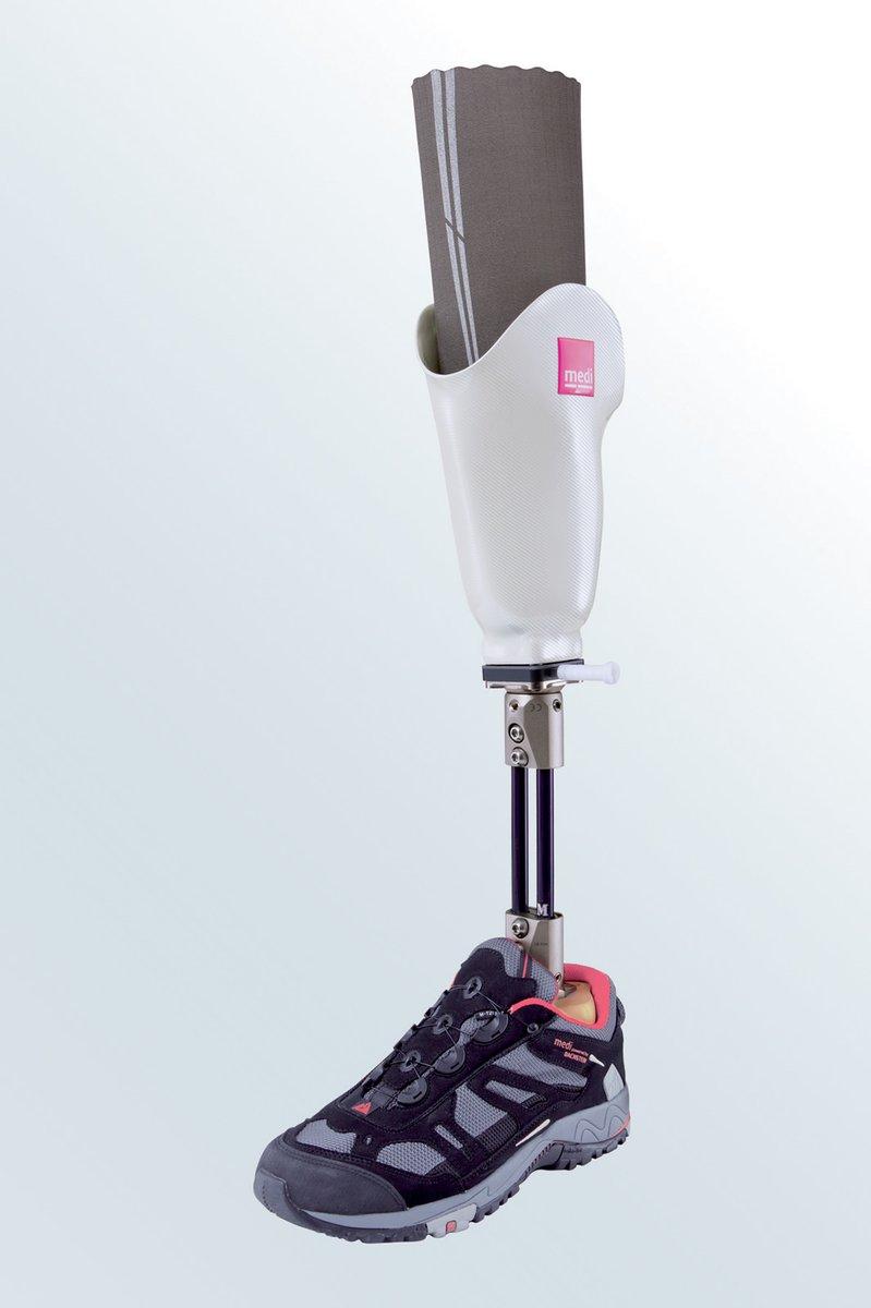 Művégtag protézis