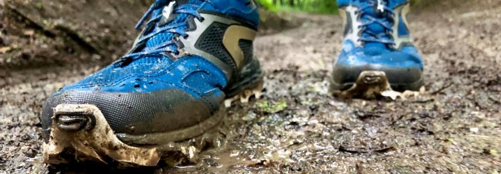 Kalenji Kiprun Trail XT7 terepfutó cipőteszt