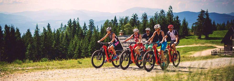 TOP Magas-Stájer kerékpár- és gyalogtúra tippek a nyárra