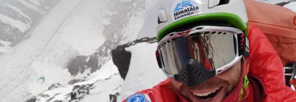 Szenzációs magyar siker a K2-n!