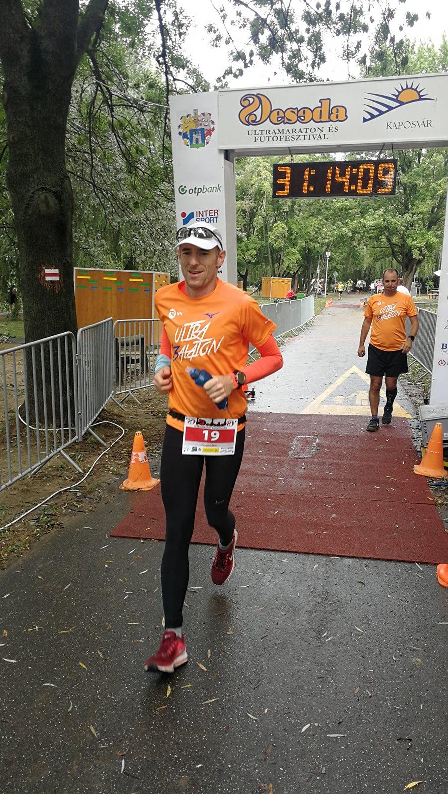 Duma-Deseda ultramaraton 2019