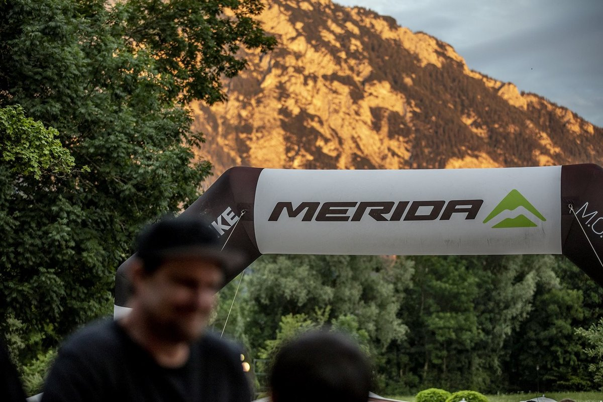 Merida Global Launch 2020