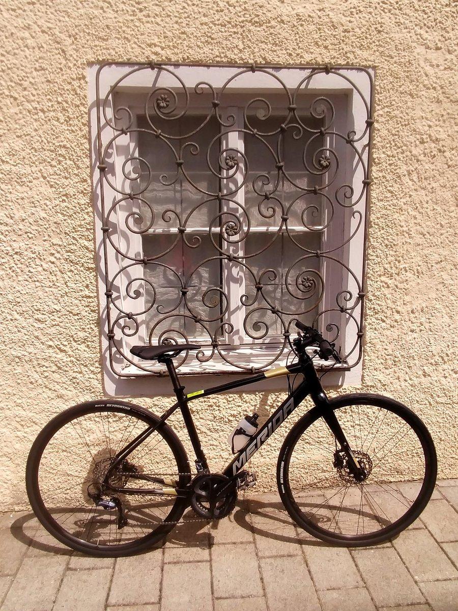 Merida Speeder 900 fitnesz kerékpár