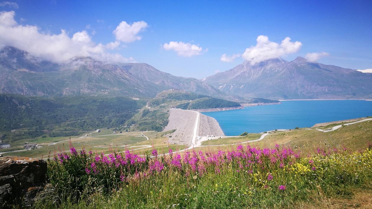 A Mont Cenis-hágó
