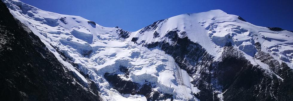 Genova  Mont Blanc futva: egy pokolian nehéz kihívás a segítő szemével