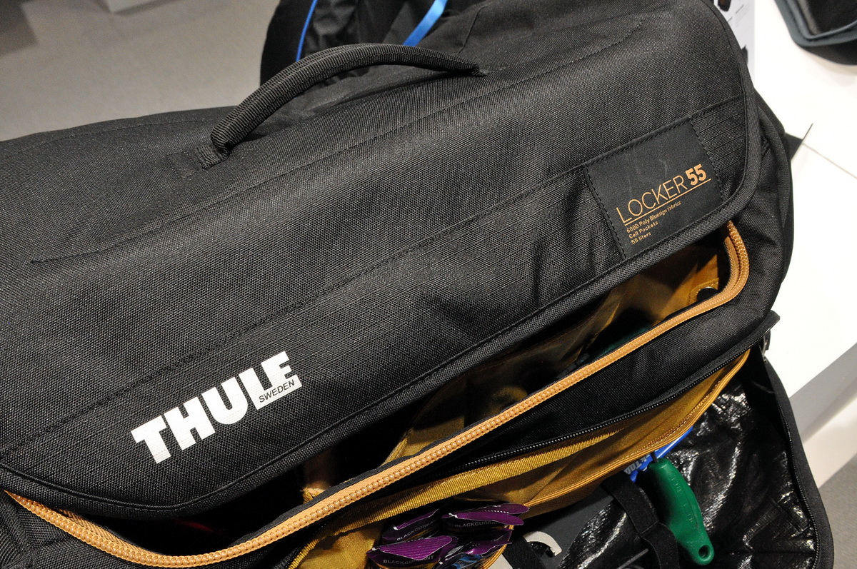 Thule Locker 55