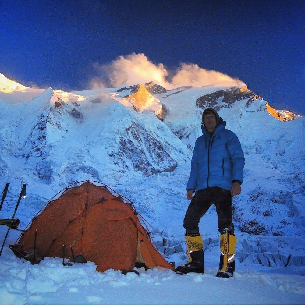 Jost és az Annapurna