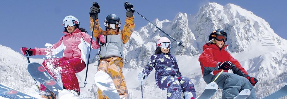 TOP 10 ok amiért Nassfeldre menjünk síelni!