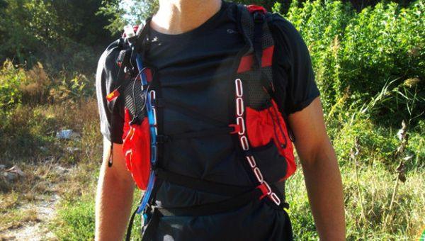 A futó hátizsák választás 10 pontja