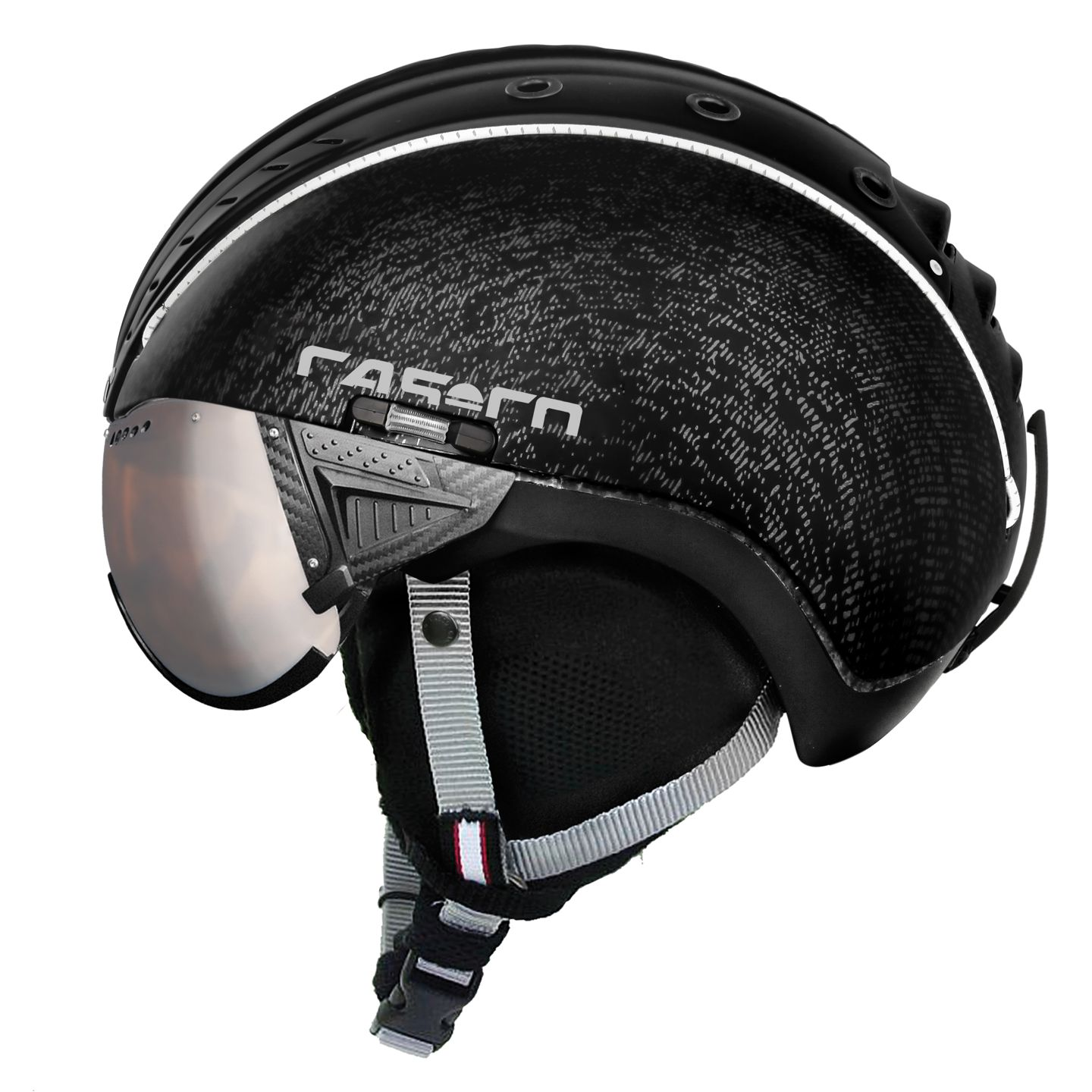 Casco SP-2 Visier fekete