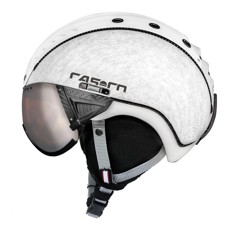 Casco SP-2 Visier fehér