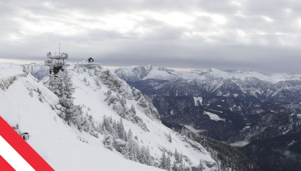 Síelés Ausztriában