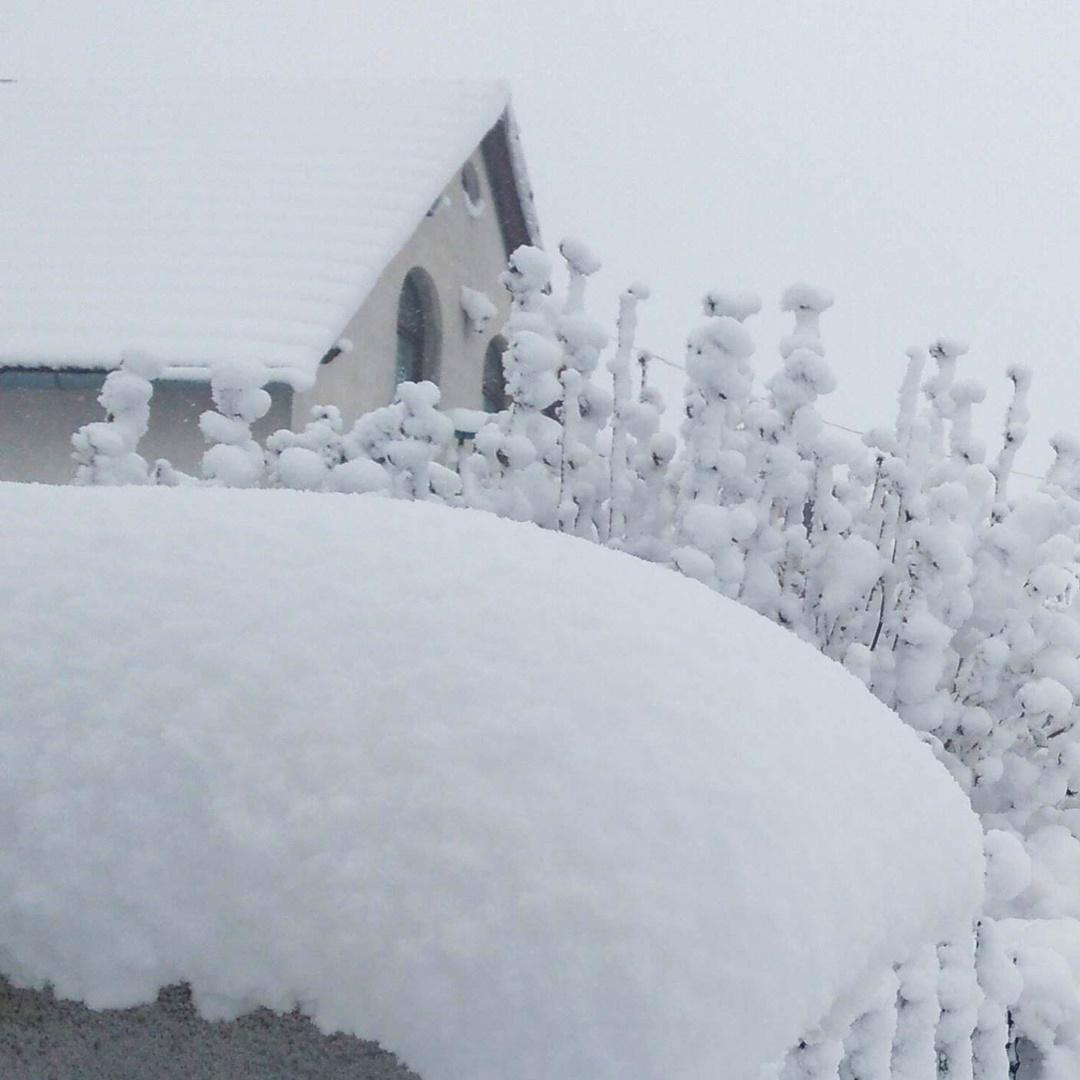 Hiszen ez csak hó...