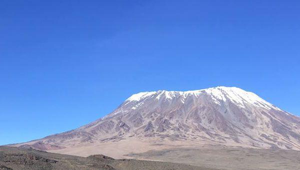 Mászd meg a Kilimandzsárót!
