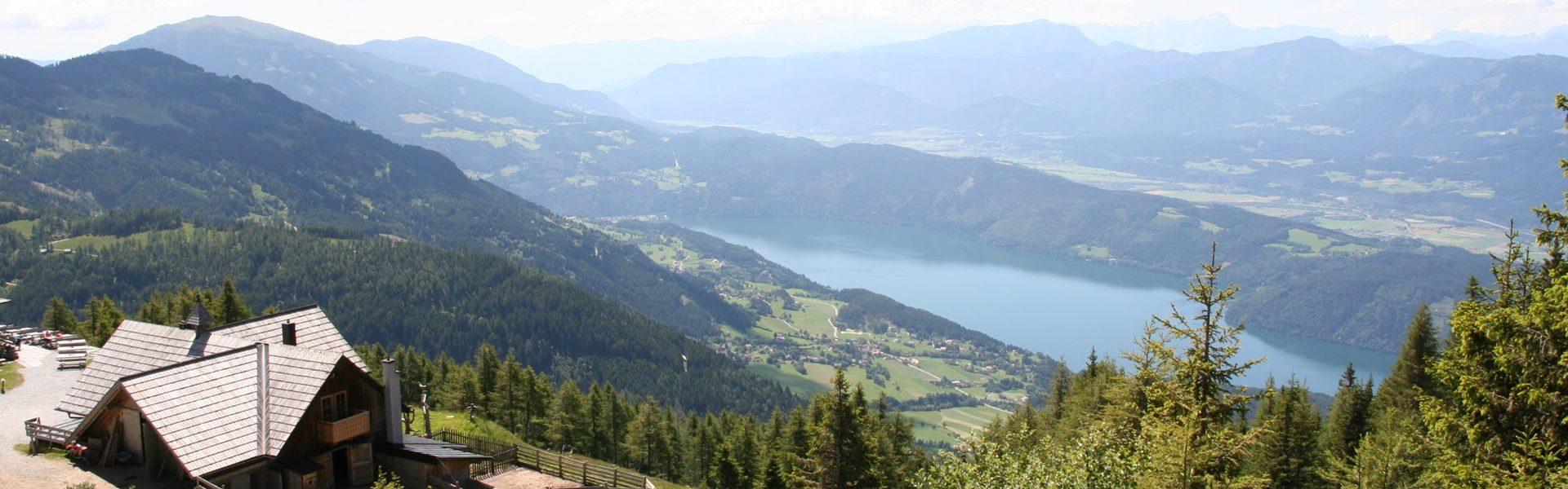 Karintia: Ausztria napos oldala, téli és nyári sportok hazája