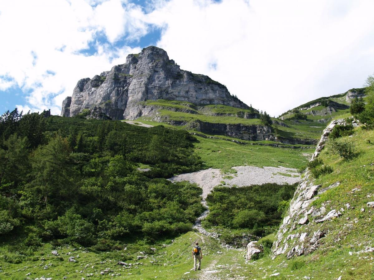 Salzkammergut, Ausztria talán legnagyobb csodája-1