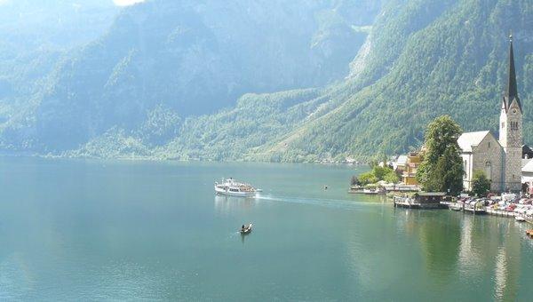 Salzkammergut, Ausztria talán legnagyobb csodája