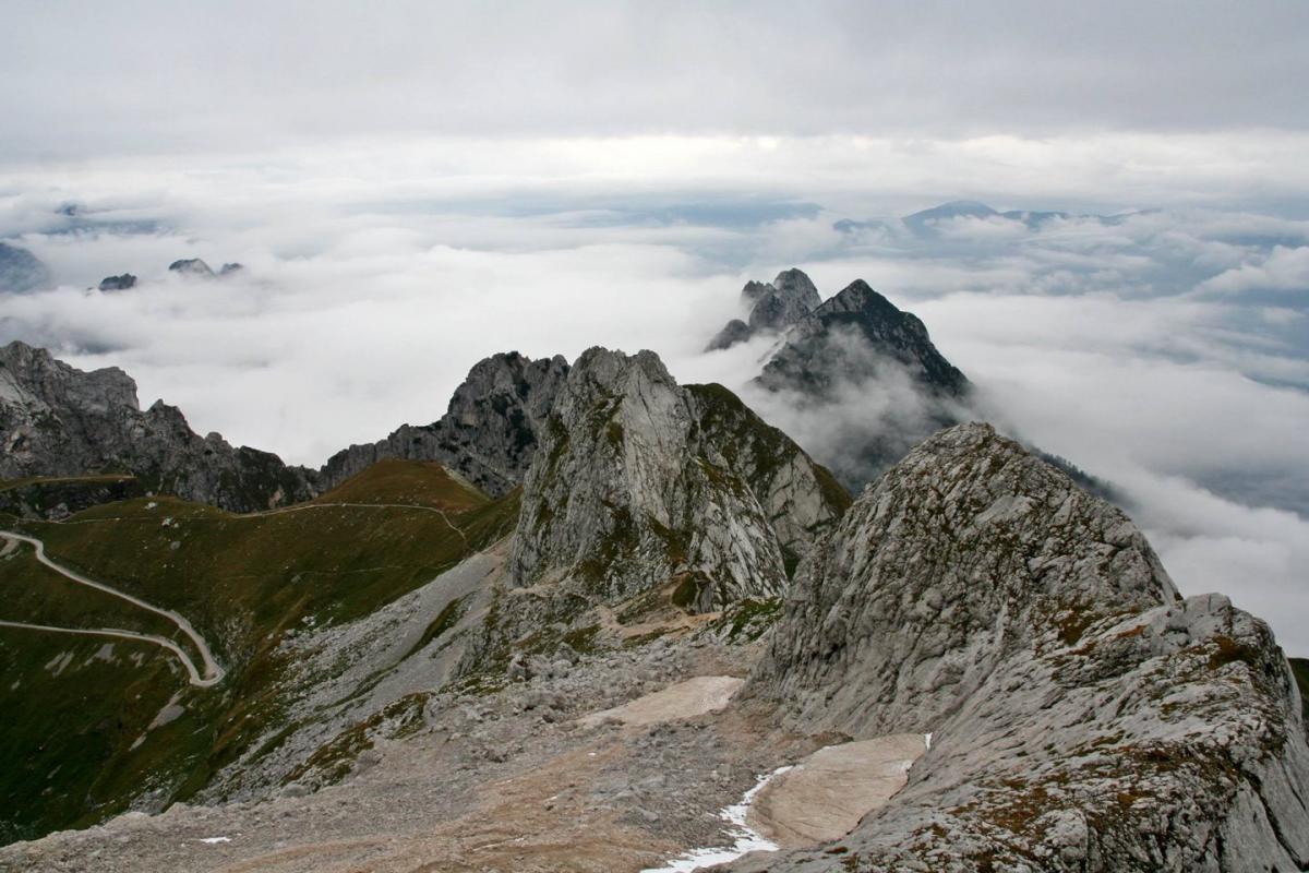 Júliai-Alpok: minden, amit e földi Paradicsomról tudnod kell-1