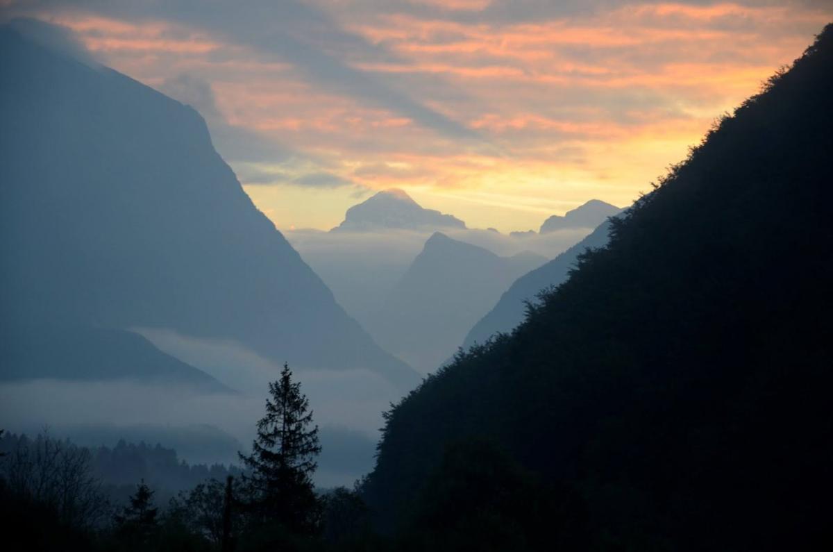 Júliai-Alpok: minden, amit e földi Paradicsomról tudnod kell-2
