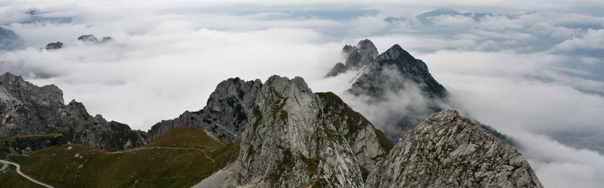 Júliai-Alpok: minden, amit e földi Paradicsomról tudnod kell