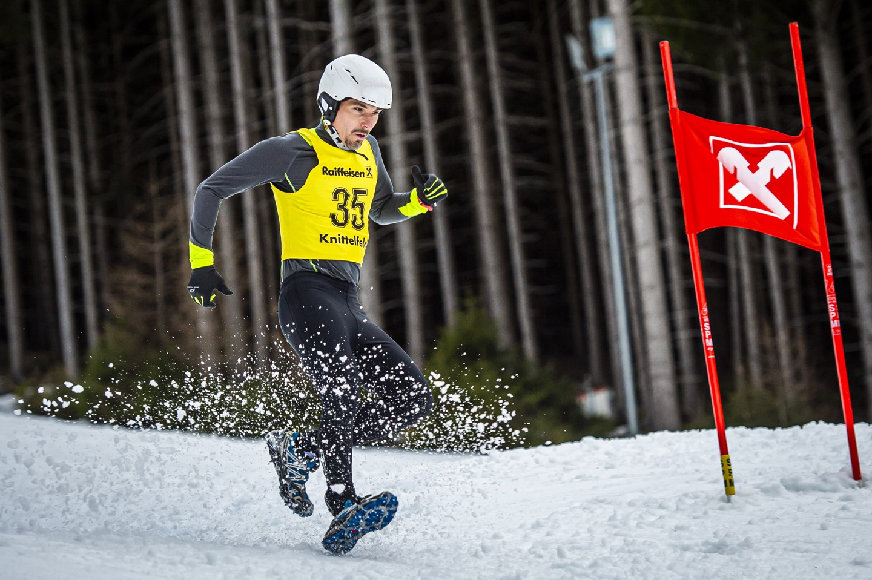 Snowtrail Downhill